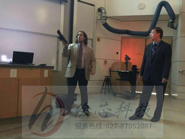 虚拟实验室 现实实验室_虚拟增强现实_脑电波 虚拟现实