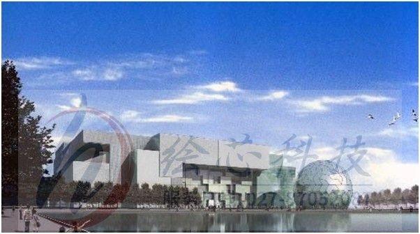 北京市东城区青少年科技馆