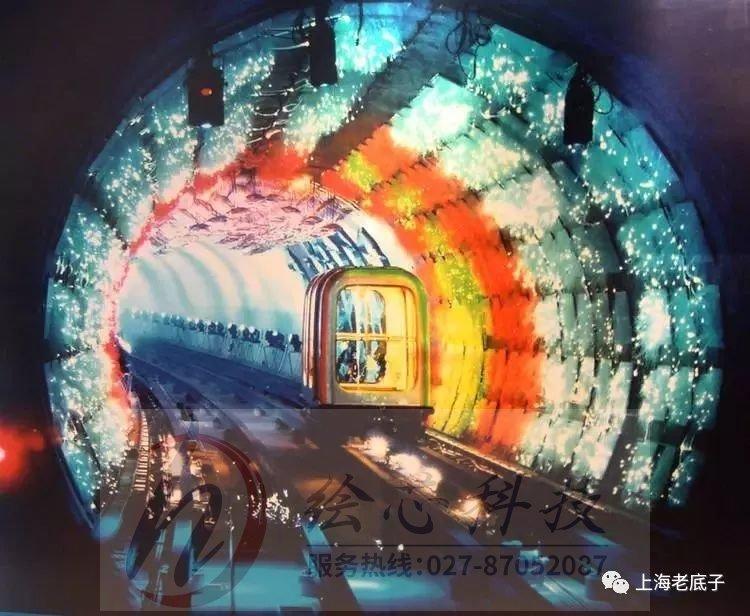 上海隧道科技馆开放时间_上海隧道科技馆_上海隧道科技馆