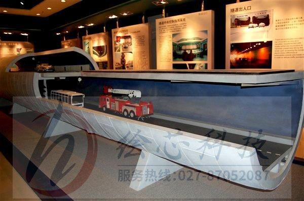 上海隧道科技馆_上海隧道科技馆开放时间_上海隧道科技馆