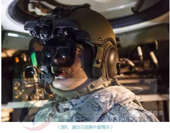 贵阳滑轨屏 头盔显示器的原理