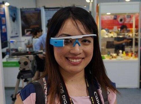 台北开合屏 手工课:谷歌教你用纸板DIY虚拟现实眼镜