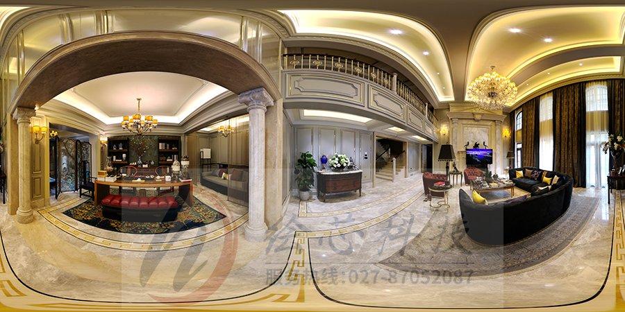 vr现实虚拟体验馆介绍_三维全景虚拟漫游_虚拟现实全景制作