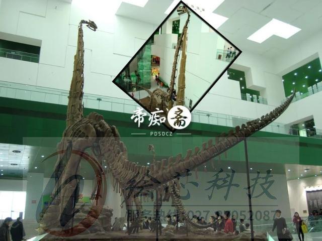 郑州互动桌 游中国科学技术馆