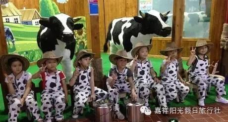 兖州成长湾体验馆照片